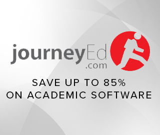 journeyed.com. Click to save up to 85% on Academic Software.