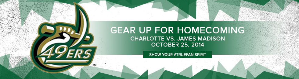 Gear up for homecoming! Show your #Truefan Spirit. Click to shop for #Truefan merchandise.